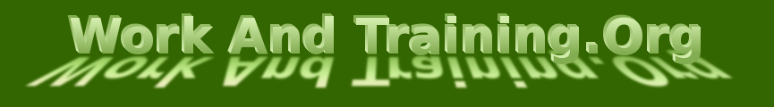 Work And Training Header Logo
